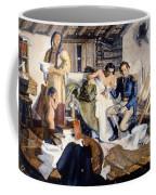 William Beaumont Coffee Mug