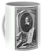 William Harvey (1578-1657) Coffee Mug
