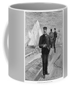 William II Of Germany (1859-1941) Coffee Mug