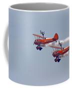 Wing Walkers  Coffee Mug