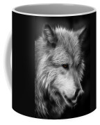 Wolf Eyes Coffee Mug