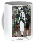 Women's Fashion, 1920 Coffee Mug