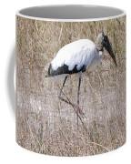 Wood Stork Coffee Mug