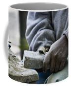 Working Hands Coffee Mug