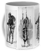 Wounded Knee, 1890 Coffee Mug