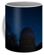 Yerkes Observatory Wisconsin Coffee Mug