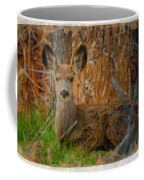 Young Mulie Coffee Mug
