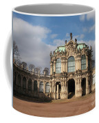Zwinger - Dresden - Germany Coffee Mug