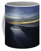 20 Degree Beach Sunrise Coffee Mug