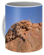Devils Marbles  Karlu Karlu Coffee Mug