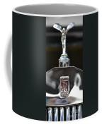 Hillsborough Coffee Mug