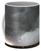 Nebraska Panhandle Supercells Coffee Mug
