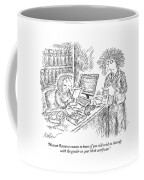 Human Resources Wants To Know If You Still Wish Coffee Mug