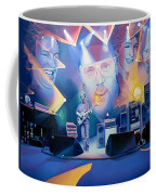 Phish-20 Years Later Coffee Mug
