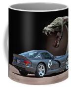 2002 Dodge Viper Coffee Mug