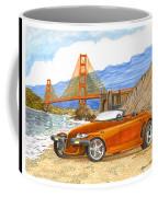 2002 Plymouth Prowler Coffee Mug