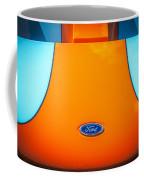 2004 Ford Gt40 Coffee Mug
