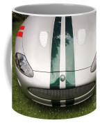 2005 Jaguar Xkr Stirling Moss Signature Edition Coffee Mug