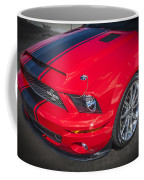2007 Ford Mustang Shelby Gt500 427  Coffee Mug
