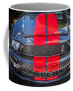 2007 Ford Shelby Gt 500 Mustang Coffee Mug