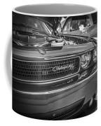2008 Dodge Challenger  Coffee Mug