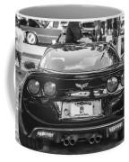 2010 Chevrolet Corvette Grand Sport Coffee Mug