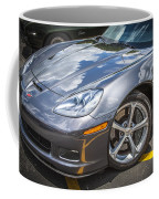 2010 Chevy Corvette Grand Sport Hdr Coffee Mug