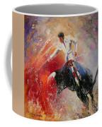 2010 Toro Acrylics 05 Coffee Mug