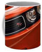 2011 Dodge Challenger R/t Coffee Mug