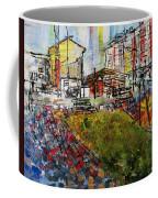 2012 111 Lukavica Coffee Mug