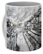 2012 121 Stairs U S Capitol Washington D C Coffee Mug
