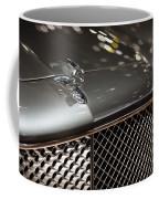 2012 Bentley Mulsanne Coffee Mug