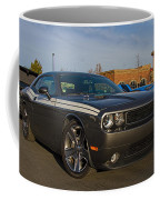2012 Dodge Challenger R/t Classic Coffee Mug