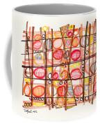 2012 Drawing #32 Coffee Mug