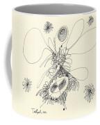 2012 Drawing 37 Coffee Mug