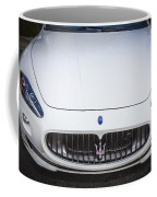 2012 Maserarti Gran Turismo S Coffee Mug