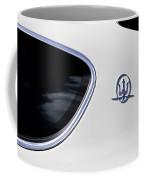 2012 Maserati Granturismo S Coffee Mug