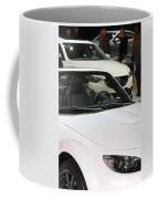 2013 Canadian International Autoshow Coffee Mug