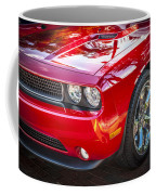 2013 Dodge Challenger Coffee Mug