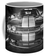 2013 Dodge Challenger Srt Bw Coffee Mug