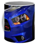 2013 Dodge Charger Daytona Coffee Mug