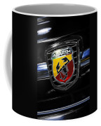 2013 Fiat 500 Abarth Coffee Mug