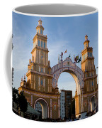 2013 Gateway To Feria De La Seville Coffee Mug