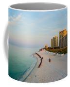 2014 08 05 01 Navarre Beach 100 Coffee Mug