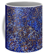 2014 32 Starry Shema Coffee Mug