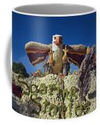 2015 Cal Poly Rose Parade Float 15rp055 Coffee Mug