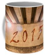 2015 Coffee Mug