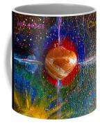 Barack Obama Star Coffee Mug