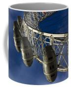 The London Eye Coffee Mug