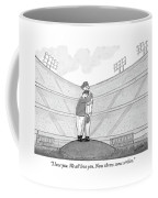 I Love You. We All Love You. Now Throw Some Coffee Mug